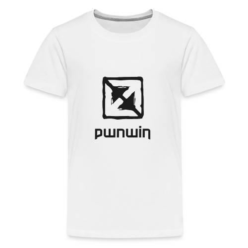 pwnwin - play eSports and win cash & prizes - Kids' Premium T-Shirt