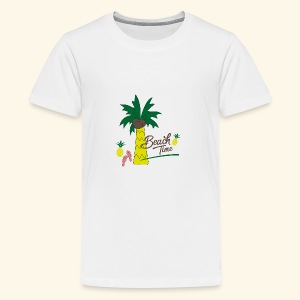 Holidays - Kids' Premium T-Shirt