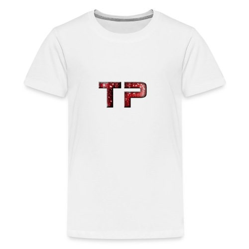 picturetopeople opt 1 - Kids' Premium T-Shirt