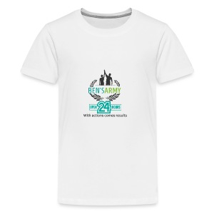 Brand designs - Kids' Premium T-Shirt