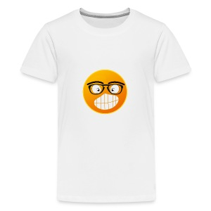 EMOTION - Kids' Premium T-Shirt
