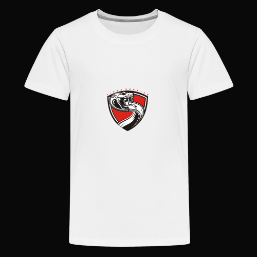 Vip3rgam3ing - Kids' Premium T-Shirt