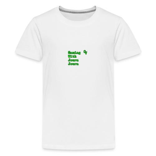 Cv - Kids' Premium T-Shirt