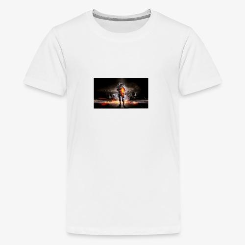 mpnationmerchandise - Kids' Premium T-Shirt