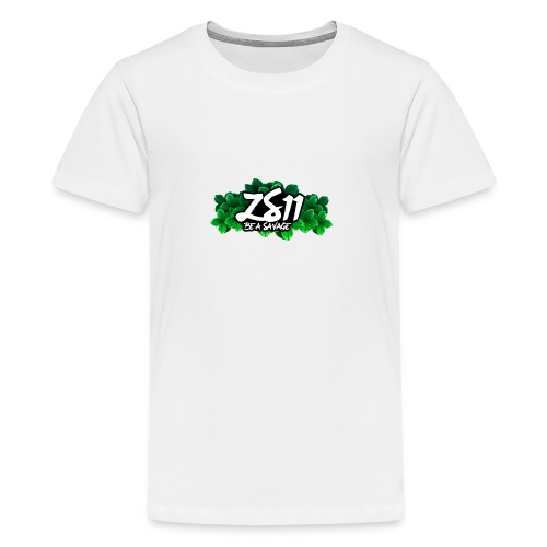ZS11 merchendise - Kids' Premium T-Shirt
