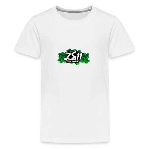 ZS11 merchendise - Kids' Premium T-Shirt