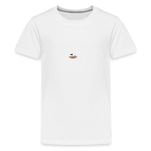 TRASHBOART V1 - Kids' Premium T-Shirt