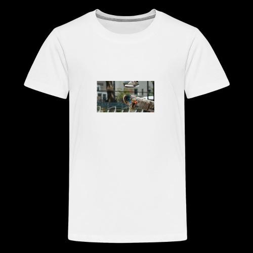 heelflip - Kids' Premium T-Shirt