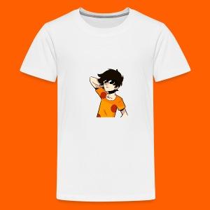 La camiseta AMBERK - Kids' Premium T-Shirt