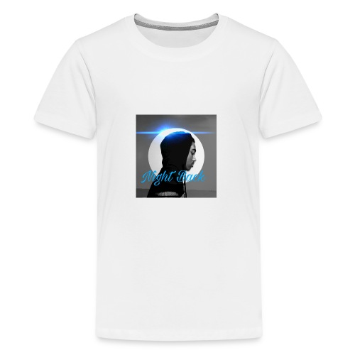 Night Gang pic - Kids' Premium T-Shirt