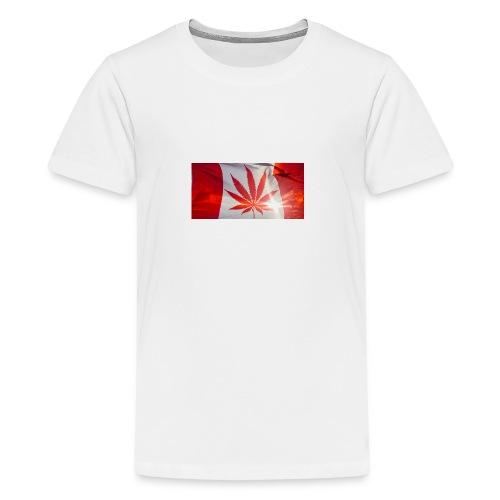 MR_Chubbs - Kids' Premium T-Shirt