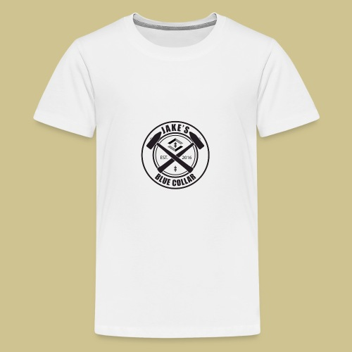 JakesBlueCollar - Kids' Premium T-Shirt