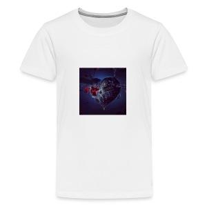 STEAM HEART - Kids' Premium T-Shirt