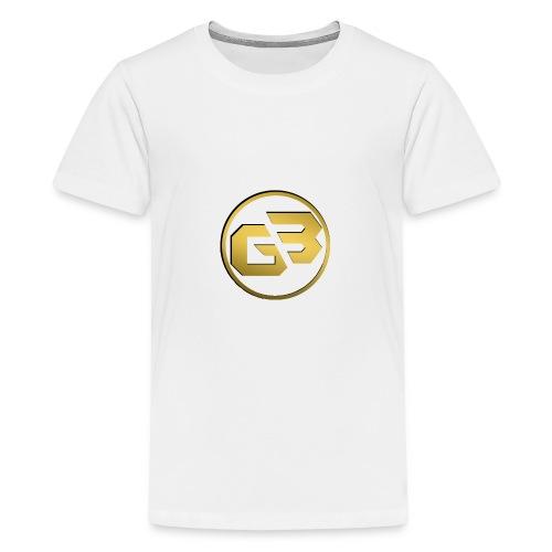 Premium Design - Kids' Premium T-Shirt