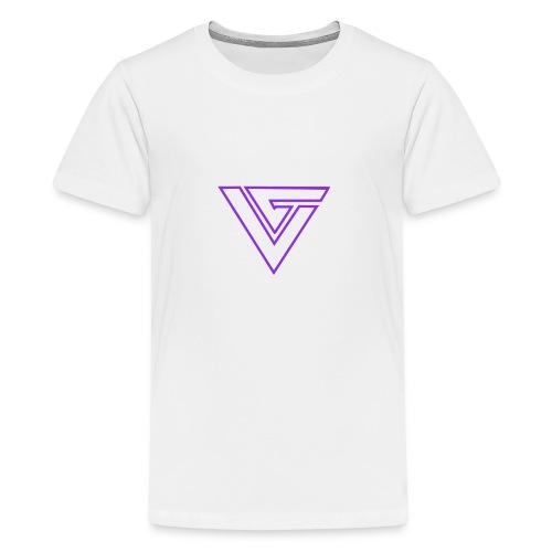 Velocity Apparel - Kids' Premium T-Shirt