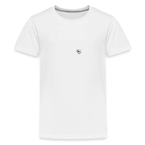 ravenlogo2 - Kids' Premium T-Shirt