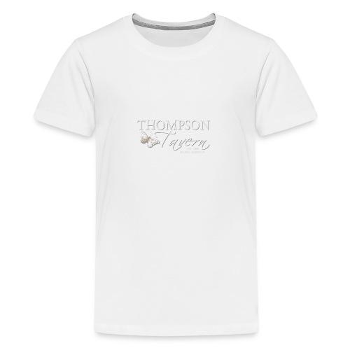 Tavern logo - Kids' Premium T-Shirt