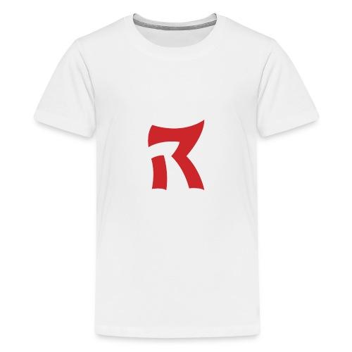 RedZoneRobert - Kids' Premium T-Shirt