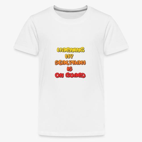 WMSIOG - Kids' Premium T-Shirt