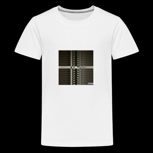 Euforyah Tentaciones Covers - Kids' Premium T-Shirt