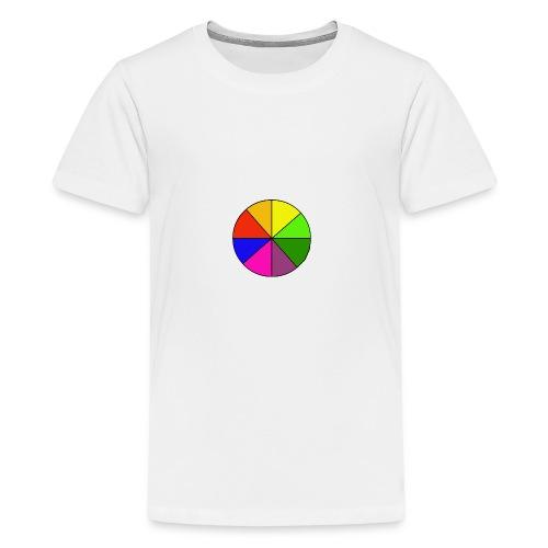Mr Rainbow Shirts - Kids' Premium T-Shirt