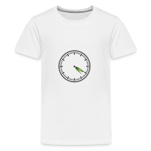 420 Time - Kids' Premium T-Shirt
