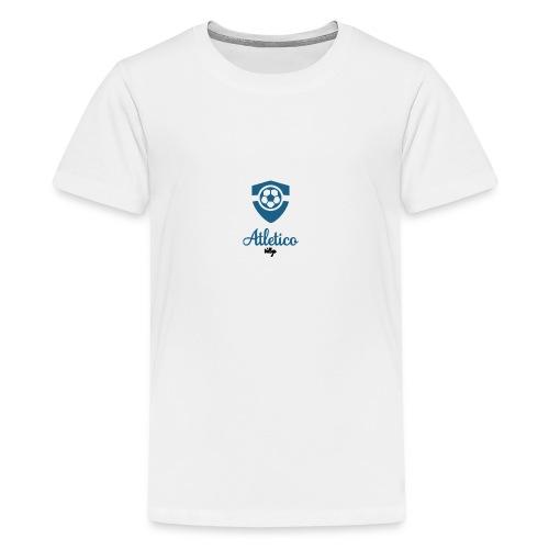 Atletico Vallejo - Kids' Premium T-Shirt