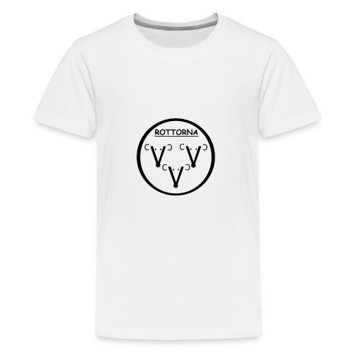 Rott Icon - Kids' Premium T-Shirt