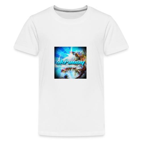 Skrausy - Kids' Premium T-Shirt