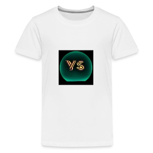 Young savage sweat shirts - Kids' Premium T-Shirt