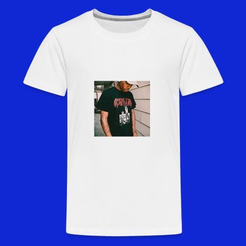 06 22 2016 045526PM - Kids' Premium T-Shirt