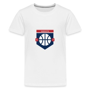 Basketball design - Kids' Premium T-Shirt