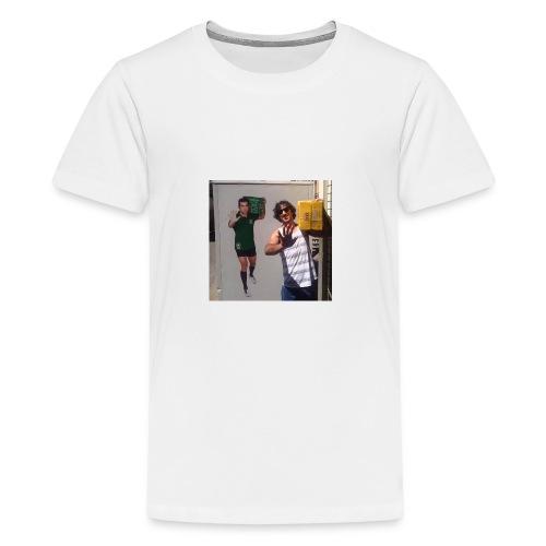 Mate vs Mate - Kids' Premium T-Shirt