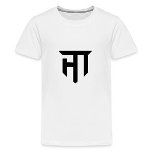 HoMie Black - Kids' Premium T-Shirt