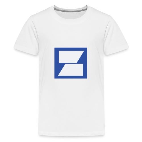 ZURAN S1 - Kids' Premium T-Shirt