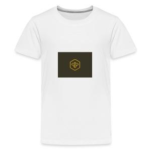 Mascot - Kids' Premium T-Shirt