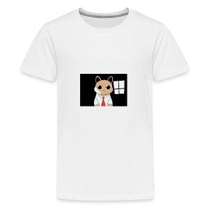 Pete The Hamster - Kids' Premium T-Shirt