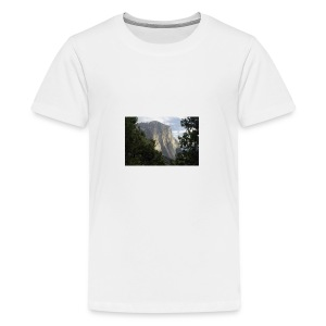 El Capitan - Kids' Premium T-Shirt
