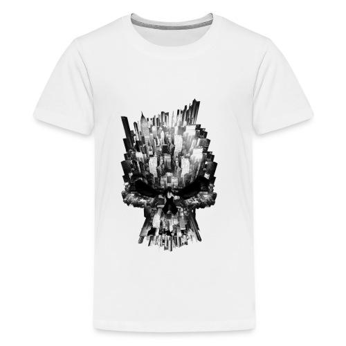 Dead City - Kids' Premium T-Shirt