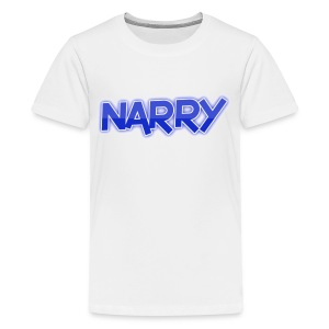 narry tube merch - Kids' Premium T-Shirt