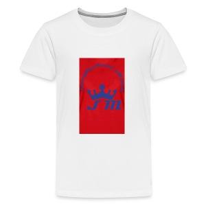 Jeury - Kids' Premium T-Shirt