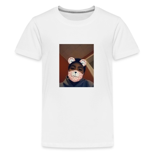 Luis Wap - Kids' Premium T-Shirt