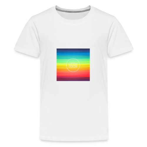 ghao - Kids' Premium T-Shirt