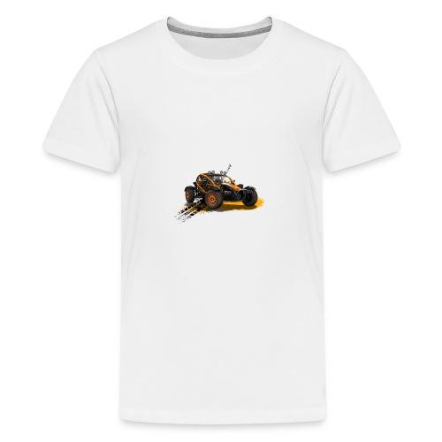 car - Kids' Premium T-Shirt