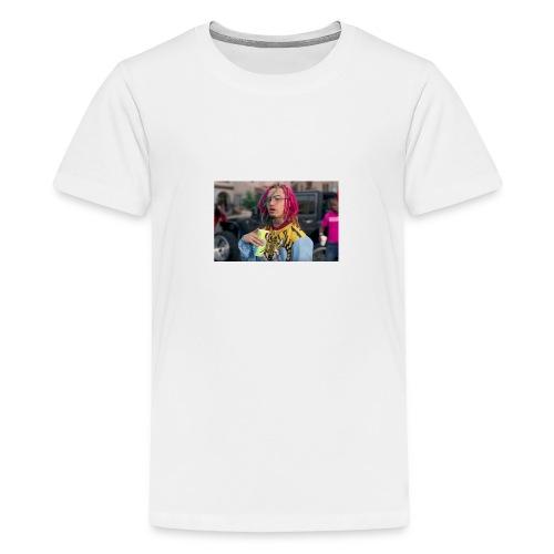 Lil Pump Gucci Gang - Kids' Premium T-Shirt
