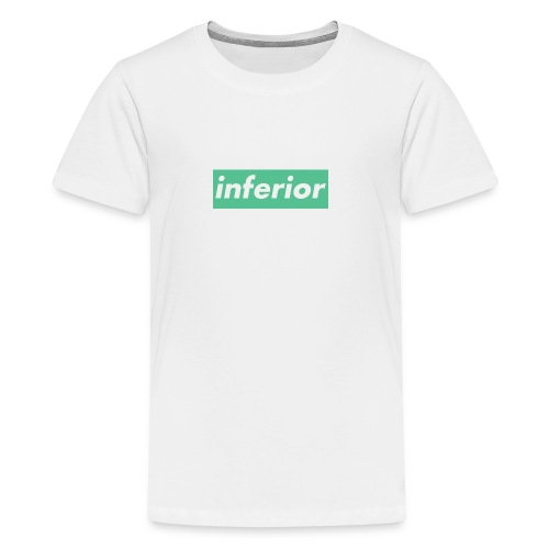 inferior - Kids' Premium T-Shirt