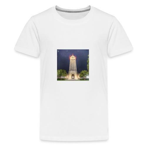 87FD4B8B C666 4DB7 863C 137863B714A7 - Kids' Premium T-Shirt