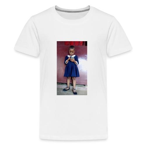 IMG 20180311 121759 - Kids' Premium T-Shirt