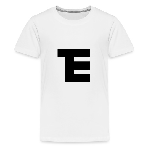 Logomakr 4yuNo9 - Kids' Premium T-Shirt