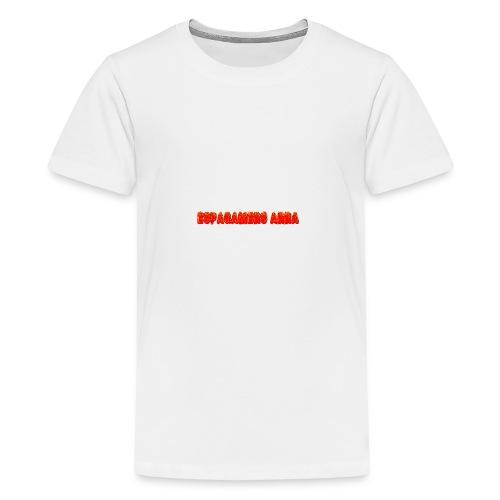 cooltext158870049233790 - Kids' Premium T-Shirt